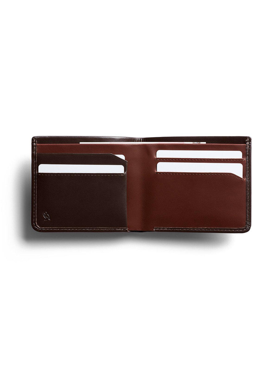 Bellroy The Square Wallet Java - MORE by Morello Indonesia