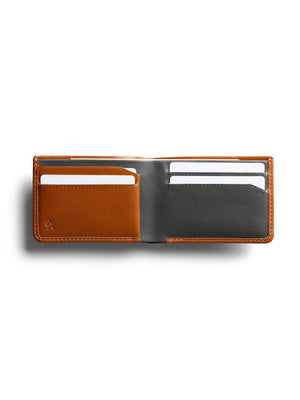 Bellroy The Low Wallet Caramel - MORE by Morello Indonesia