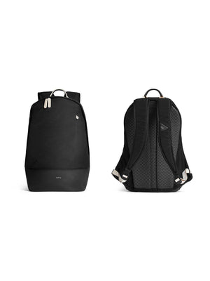 Bellroy Classic Backpack Premium Edition Blacksand - MORE by Morello Indonesia