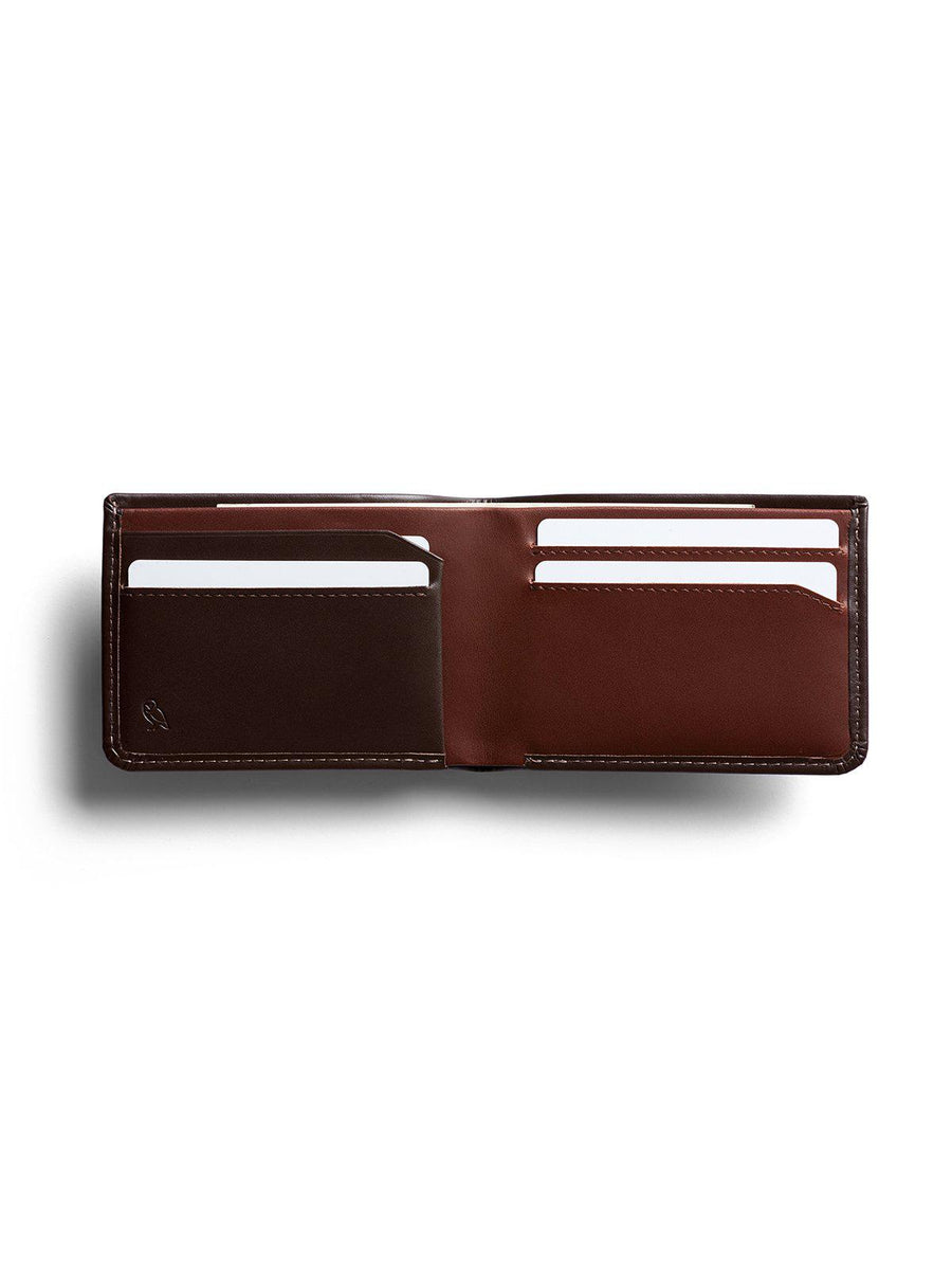 Bellroy The Low Wallet Java - MORE by Morello Indonesia