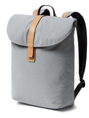 Bellroy Slim Backpack Ash - MORE by Morello Indonesia