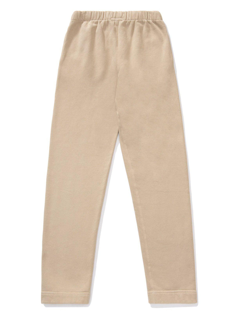 Lady White Co. Sweatpant Beige