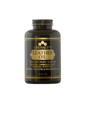 Obenauf's Leather Oil 8oz - MORE by Morello - Indonesia