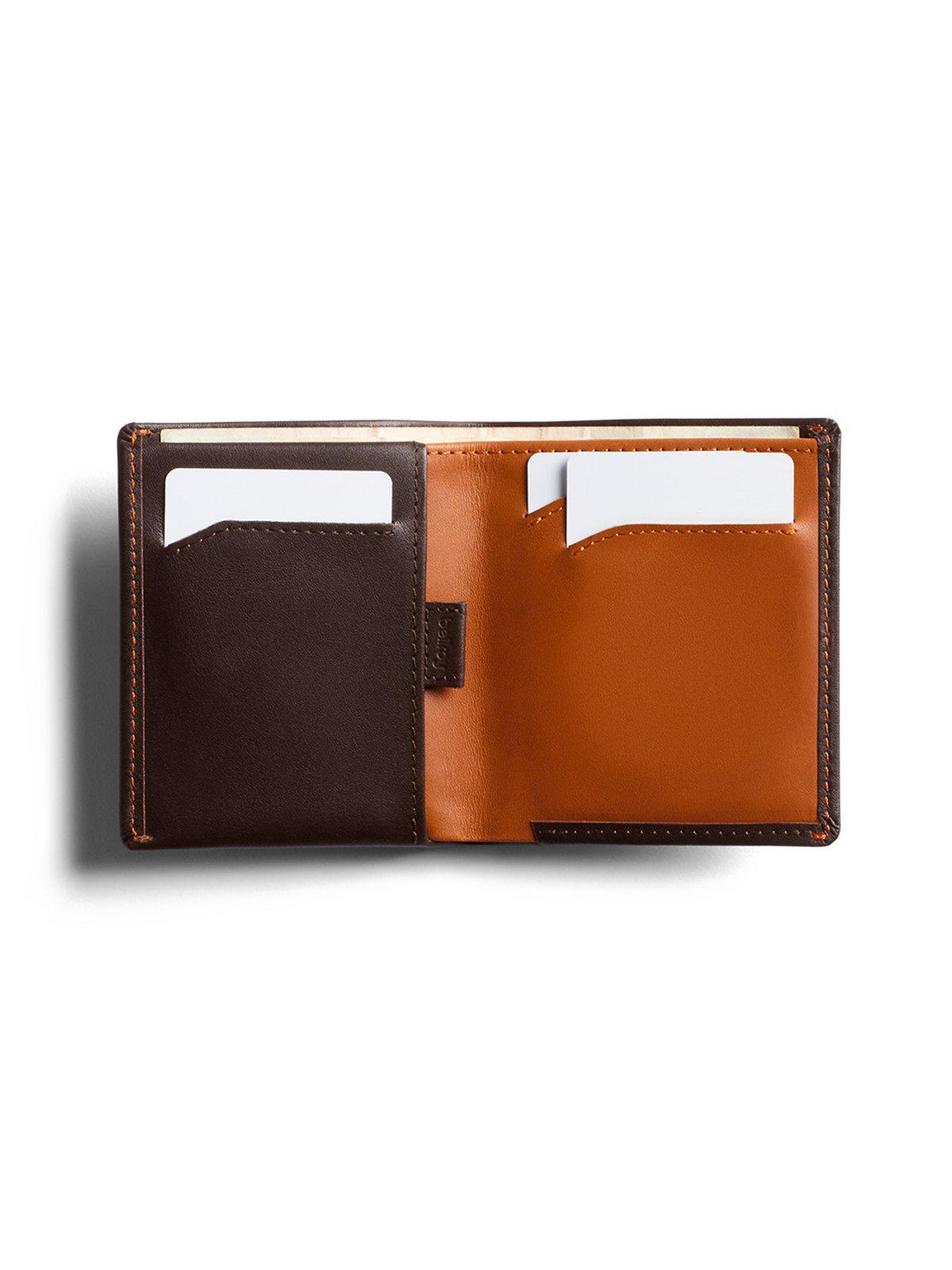 Bellroy Note Sleeve Wallet Java RFID - MORE by Morello Indonesia