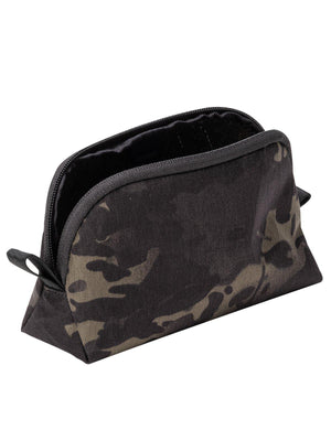 Able Carry Stash Pouch Multicam Dark Forest - MORE by Morello Indonesia