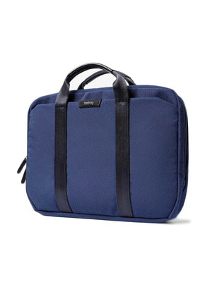 "Bellroy Laptop Brief 15"" Ink Blue - MORE by Morello Indonesia"