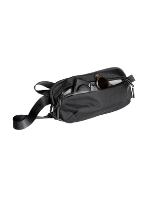 AER Day Sling 2 Black - MORE by Morello - Indonesia