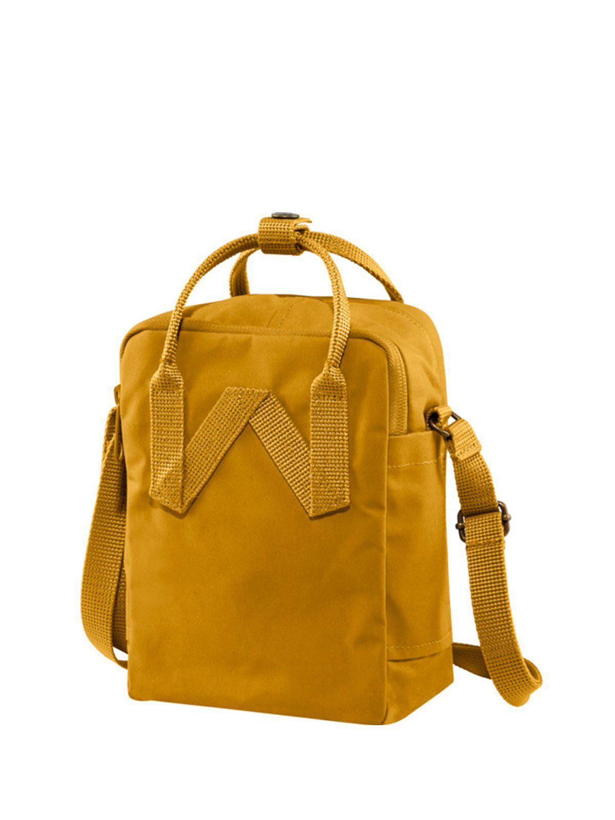 Fjallraven Kanken Sling Bag Ochre - MORE by Morello Indonesia