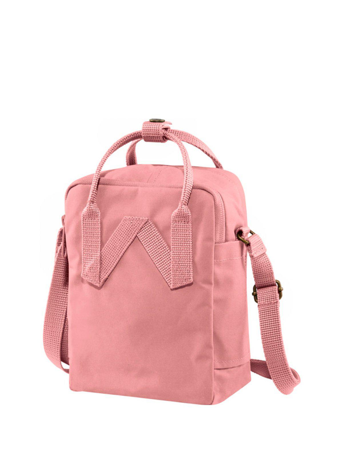 Fjallraven Kanken Sling Bag Pink - MORE by Morello Indonesia