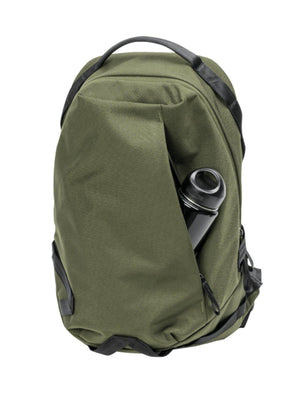 Able Carry Daily Backpack Cordura Olive - MORE by Morello Indonesia