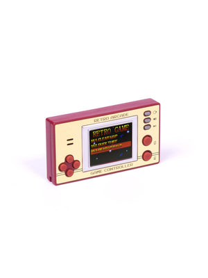 Orb Gaming Retro Pocket Games with LCD Screen - MORE by Morello - Indonesia
