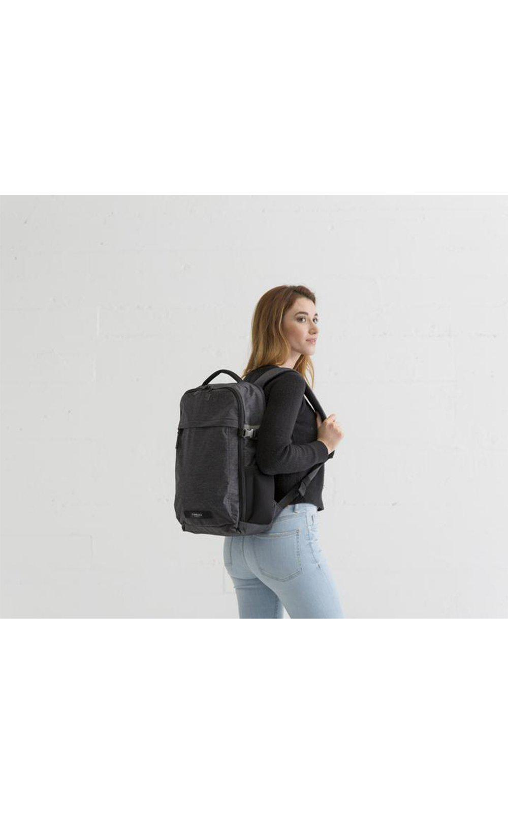 32378f7ca Timbuk2 The Division Pack Backpack Jet Black Static - MORE by ...