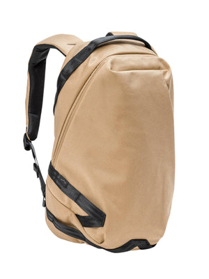 Able Carry Daily Backpack Cordura Sand - MORE by Morello Indonesia