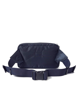 Porter-Yoshida & Co. Tanker Original Waist Bag Navy - MORE by Morello - Indonesia