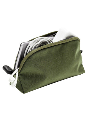 Able Carry Stash Pouch Cordura Olive - MORE by Morello Indonesia