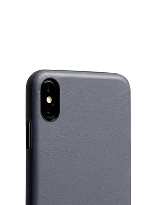 Bellroy Phone Case 0 Card iPhone XS Max Graphite - MORE by Morello - Indonesia