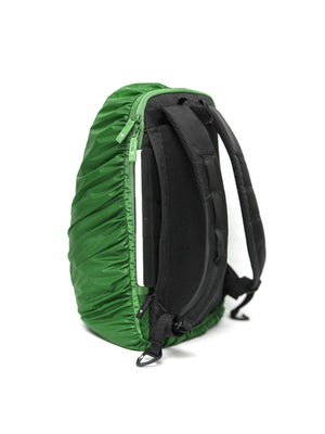 Outside Hilo Backpack Green - MORE by Morello - Indonesia