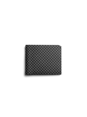 Pioneer The Flyfold Wallet 10XD Ripstop Black - MORE by Morello Indonesia