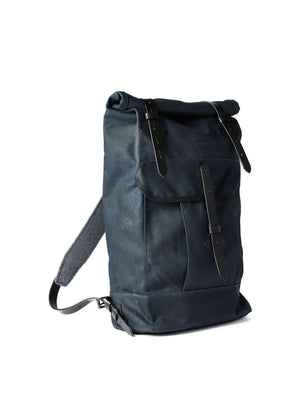 Tanner Goods Wilderness Rucksack Midnight - MORE by Morello Indonesia