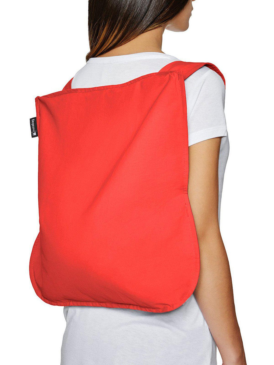 Notabag Original Red - MORE by Morello - Indonesia
