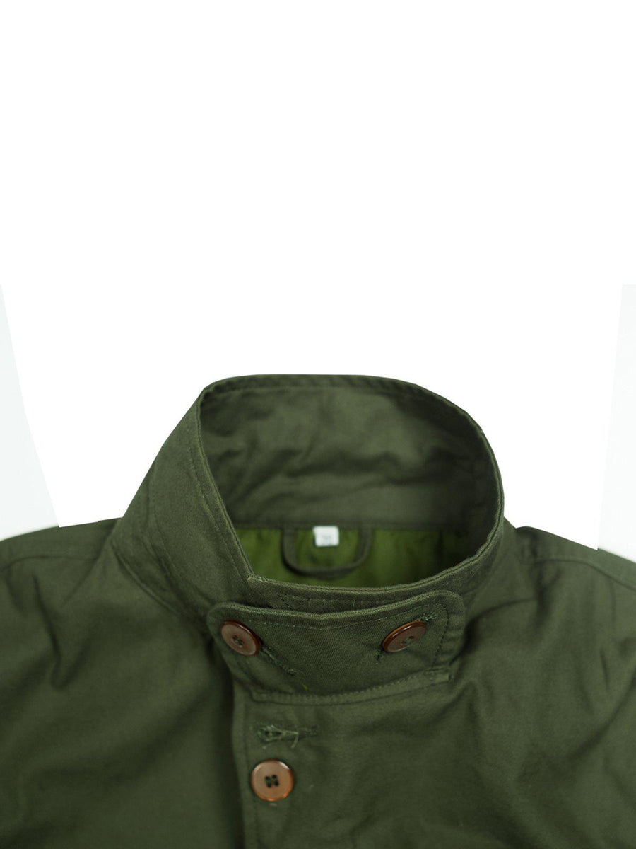 Reproduction US WW2 M43 Jacket by US Comp4ny M-1943 Combat Jacket - MORE by Morello - Indonesia