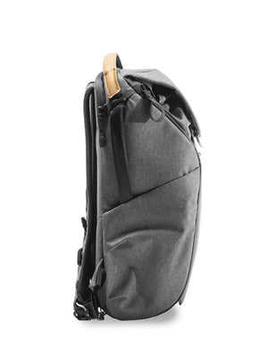 Peak Design Everyday Backpack 20L V2 Charcoal - MORE by Morello Indonesia
