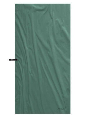 Matador NanoDry Shower Towel Large Forest Green - MORE by Morello - Indonesia