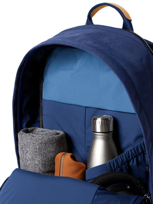 Bellroy Classic Backpack Plus Ink Blue - MORE by Morello Indonesia