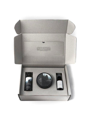 Oaken Lab Scent Set Gift Box Far Afield - MORE by Morello Indonesia