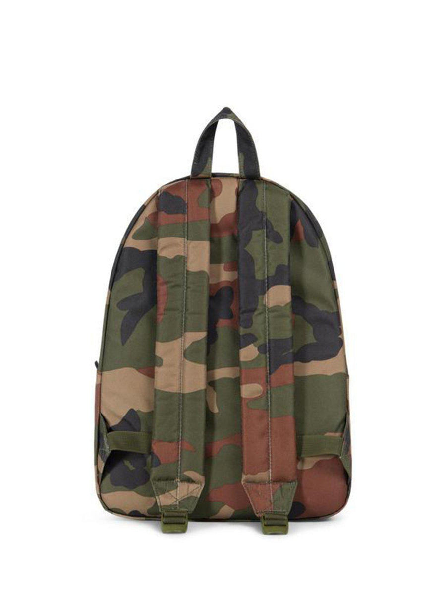 Herschel Classic Backpack Woodland Camo 24L - MORE by Morello Indonesia