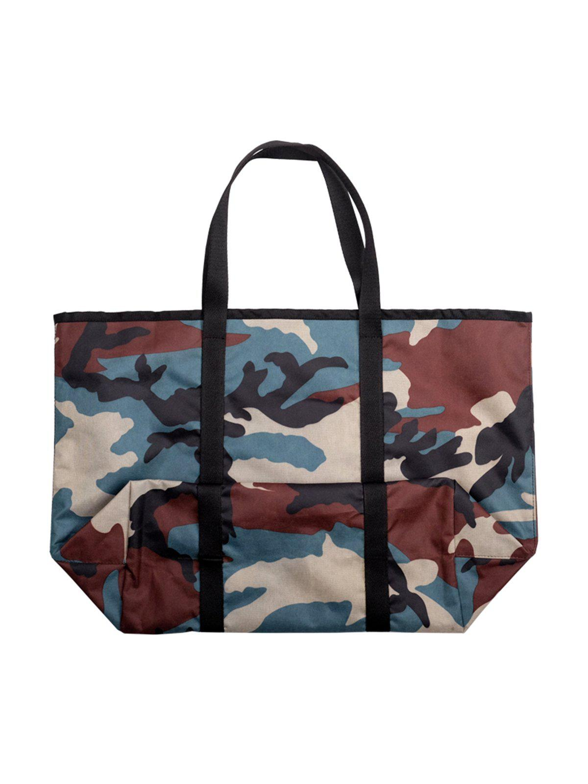 2882f5dc9 US Comp4ny 1st Totebag Surplus Camouflage