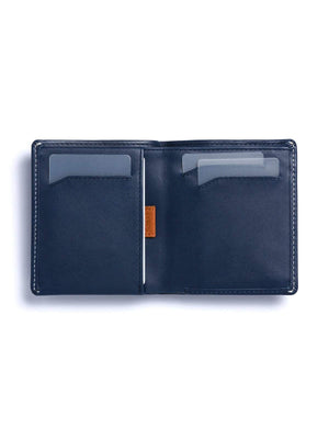 Bellroy Note Sleeve Wallet Bluesteel - MORE by Morello - Indonesia