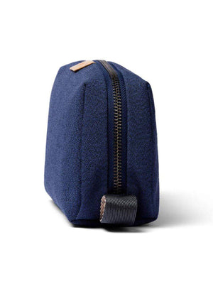 Bellroy Dopp Kit Ink Blue - MORE by Morello Indonesia
