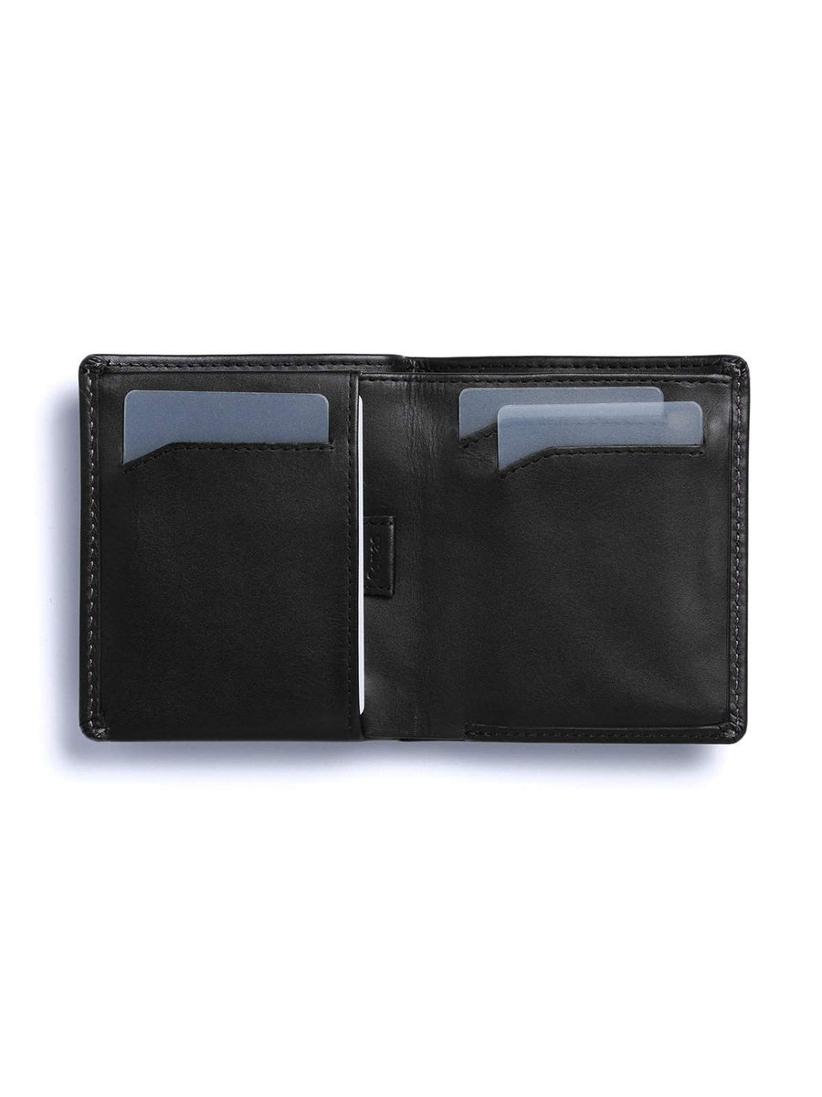 Bellroy Note Sleeve Wallet Black - MORE by Morello - Indonesia