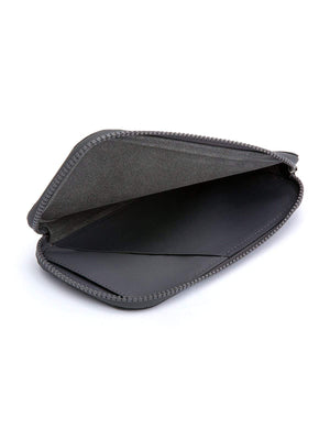 Bellroy All Conditions Phone Pocket Plus Woven Charcoal - MORE by Morello - Indonesia