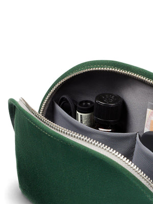 Bellroy Classic Pouch Forest Recycled - MORE by Morello Indonesia