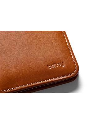 Bellroy The Tall Wallet Caramel - MORE by Morello Indonesia