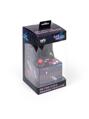 Orb Gaming Mini Arcade Machine - MORE by Morello Indonesia