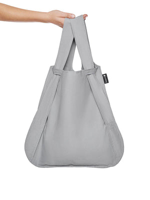 Notabag Original Grey - MORE by Morello - Indonesia
