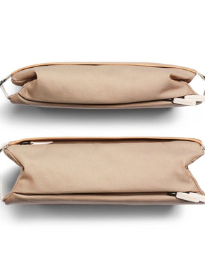 Bellroy Sling Bag Premium Dura Nylon Desert - MORE by Morello - Indonesia
