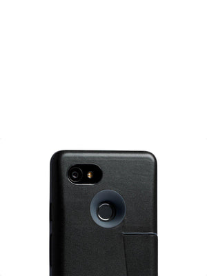 Bellroy Phone Case 3 Card Pixel 2XL Black - MORE by Morello Indonesia