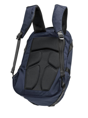 Able Carry Daily Backpack Cordura Navy Blue - MORE by Morello - Indonesia