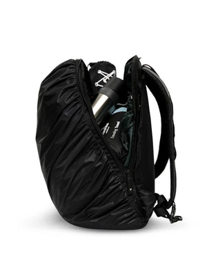 Outside Hilo Backpack Black - MORE by Morello Indonesia