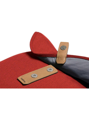 Bellroy Slim Backpack Red Ochre - MORE by Morello Indonesia