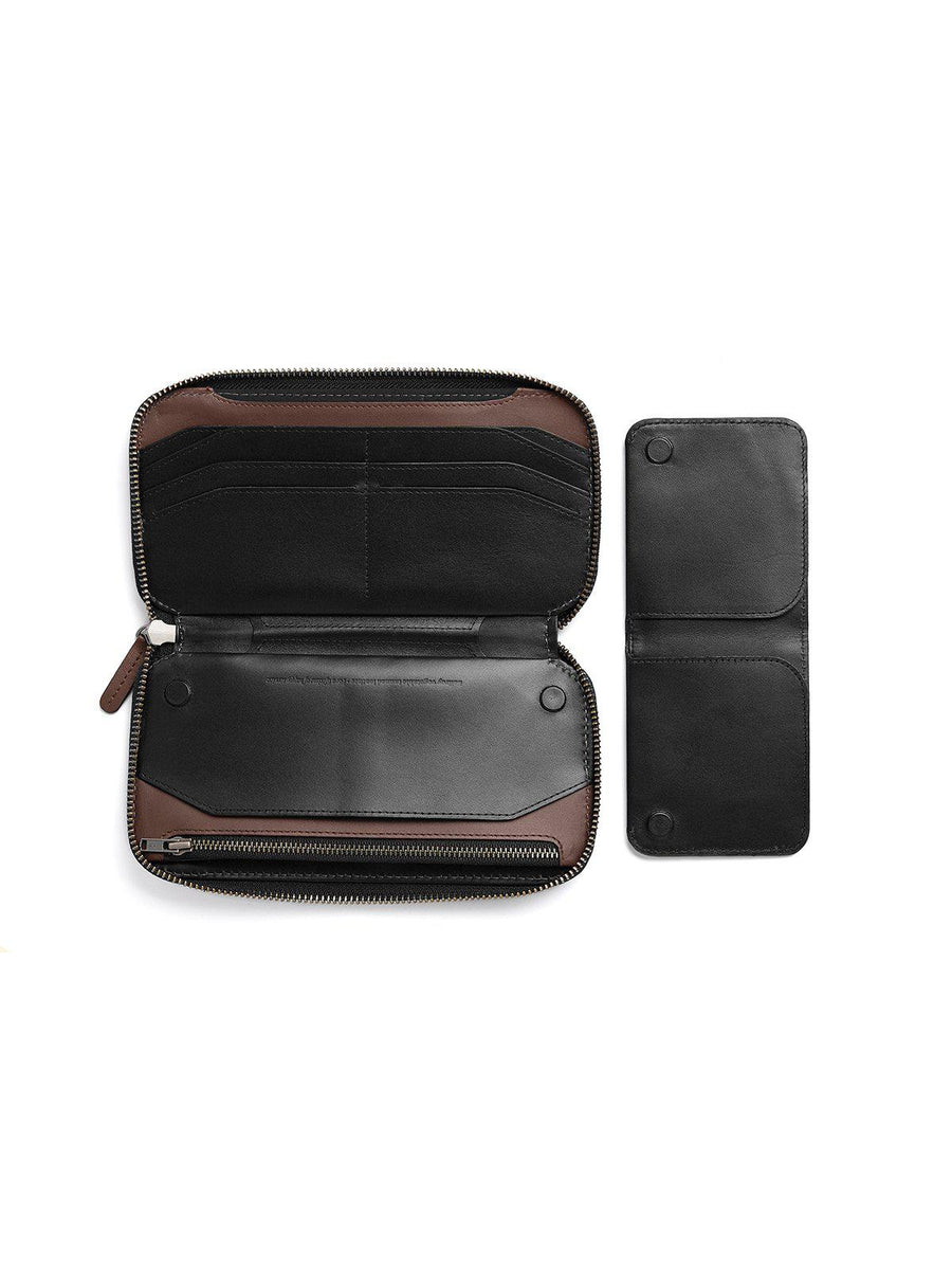 Bellroy Carry Out Wallet Black - MORE by Morello Indonesia