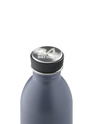 24Bottles Urban Bottle Formal Grey 1000ml - MORE by Morello Indonesia