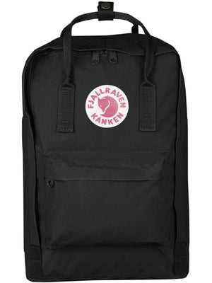 Fjallraven Kanken Laptop 15 Inch Black - MORE by Morello Indonesia