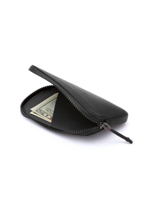 Bellroy All Conditions Phone Pocket Leather Black - MORE by Morello Indonesia