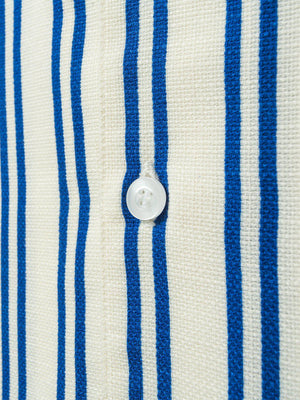 Contentment. Relaxed Linen Regatta Shirt