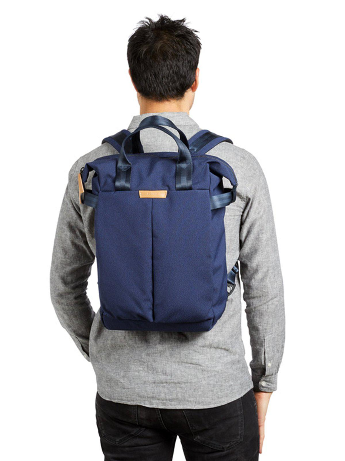 Bellroy Tokyo Totepack Ink Blue - MORE by Morello Indonesia